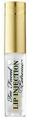 Too Faced Lip Injection Extreme Lip Plumper Travel Size -  1.48ml/0.05oz