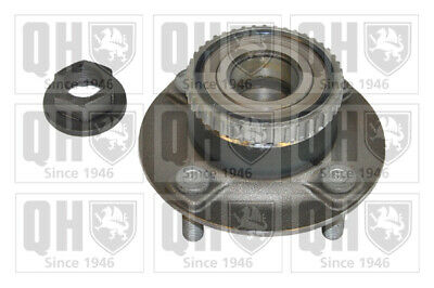Wheel Bearing Kit QWB1182 Quinton Hazell 5027622 Genuine Top Quality Replacement