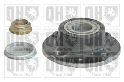 Wheel Bearing Kit QWB1266 Quinton Hazell 374870 Genuine Top Quality Replacement