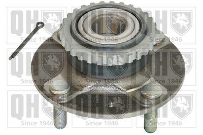Wheel Bearing Kit QWB1078 Quinton Hazell 5271029470 Genuine Quality Replacement