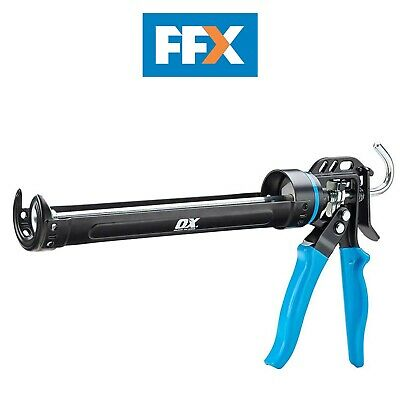 Ox Tools P101213 PRO 330 mm coulissant profil Pince