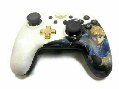 PowerA Wired Zelda Controller for Nintendo Switch Fast UK Post