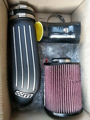 Genuine Mountune Induction Kit With Hoses Ford Focus ST MK3 ST250