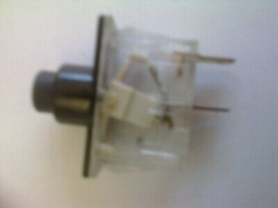 Vintage Hoover Vacuum Cleaner Foot Switch, Electrolux / Goblin / Hoover