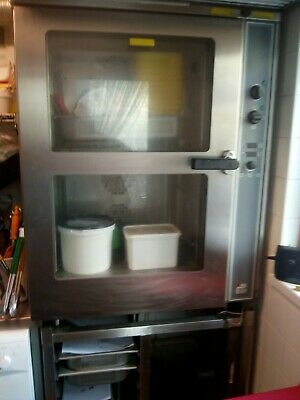 Parry Combi Steam Oven