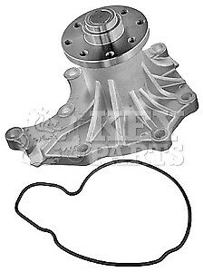 Water Pump fits ISUZU CAMPO KB27 2.5D 83 to 90 4JA1 Coolant KeyParts 7941403412
