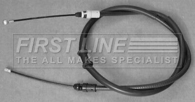 VAUXHALL MOVANO B 2.3D Handbrake Cable Rear Left or Right 2010 on 6411902RMP New