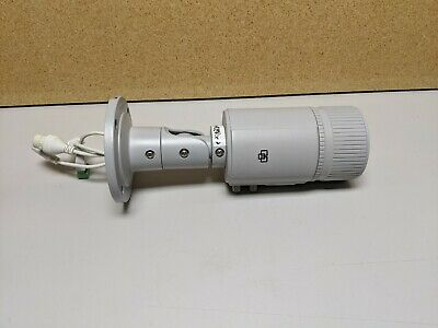 GE Interlogix TruVision TVB-3122 Bullet IP Camera Security