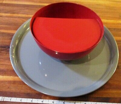 Professional Magic Water Production Bowl New!
