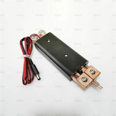 Spot Welding Pen Integrated Handheld Automatic Trigger Built In Switch One Hand