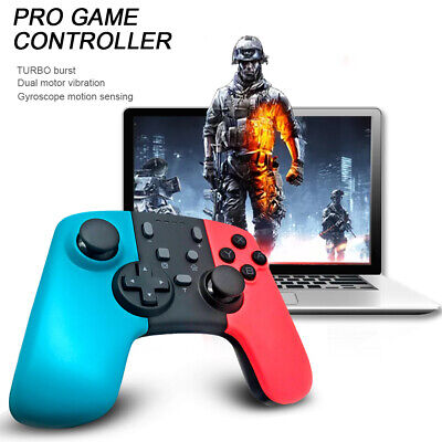 8581 SWH Pro Game Controller für Nintendo Switch-Konsole  Controller Z7S1