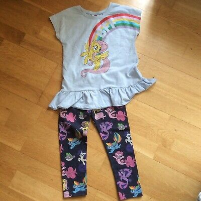 Next Girls My Little Pony Outfit Age 2 To 3