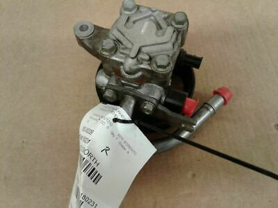 Power Steering Pump 6 Cylinder AWD Fits 11-13 SORENTO 1576237