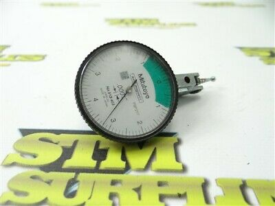 "Mitutoyo Precision Dial Test Indicator .0001"" Anti Magnetic No. 513-403"