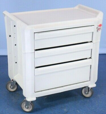 Metro Flex Crash Cart Medical Cart Medical Supply Cart
