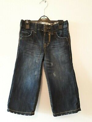 Cherokee Baby Boys Blue Jeans Age 12-18 Months