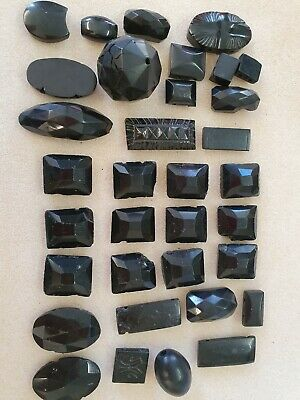 Jobot jewellery making bits vintage and other bits and pieces