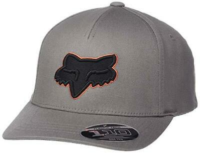 Fox Racing Epicycle 110 Youth Snapback Hat Pewter