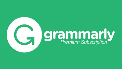 | SALE | Grammarly Premium Account [Fast Delivery]
