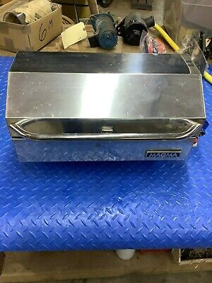 Magma A10-918 Barbeque Gas Grill Boat RV Gourmet Marine