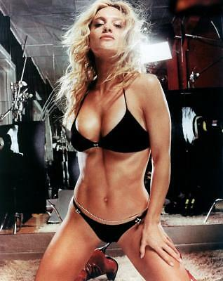 Victoria Pratt 8x10 Photo Picture Very Nice Fast Free Shipping #9