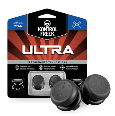 Brand New KontrolFreek FPS Freek Ultra fits PS4 Playstation 4 Controllers