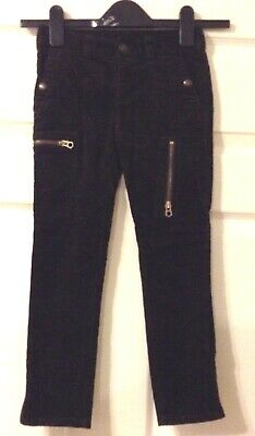 Ralph Lauren trousers for 6 years old boy-dark brown-new