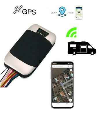 Tracker GPS Raptor - Camping car, Fourgon ou voiture