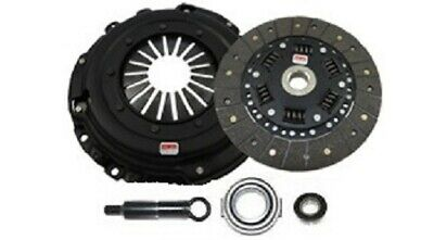Competition Clutch Stage 2 1992-1995 Honda Civic 1.5L