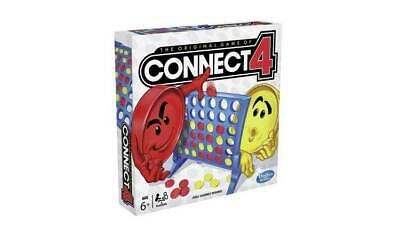 Connect 4 Grid Board Game from Hasbro Gaming Disc-Dropping Fun With The Classic