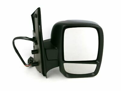 Peugeot Expert Mk2 2007-/> Wing Mirror Upper Glass O//S Drivers Side Right