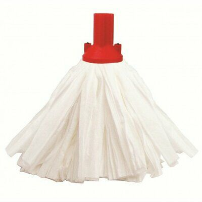 50pc Non Woven Socket Mop Head