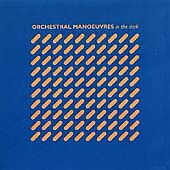 Orchestral Manoeuvres in the Dark - OMD (2003 Remaster)  CD  NEW  SPEEDYPOST