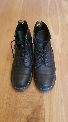 Dr. Martens 1460 Smooth Black UK 10 EU 45