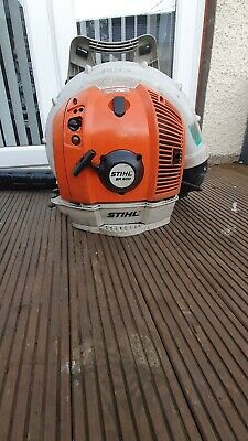 Stihl Br 500 Backpack Blower Good Condition