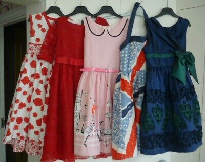 Gorgeous girls clothes bundle, age 9 years. Dresses, Jumper, Skirts, Playsuit..