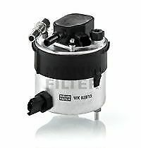 FORD FOCUS 1.6D Fuel Filter 03 to 07 Delphi 5M5Q9155AA 1386037 1386O37 Quality
