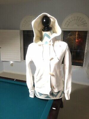 Girls The North Face Fleece Jacket Size M