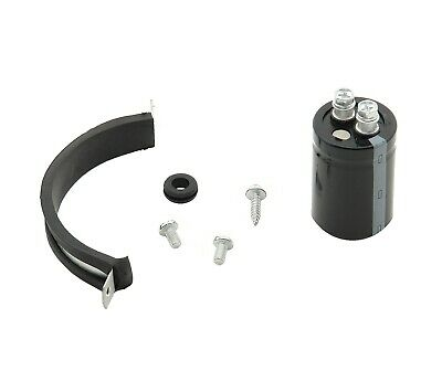 ACCEL 151308 Battery Eliminator Kit