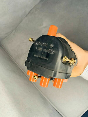 NEW DISTRIBUTOR CAP BOSCH OE QUALITY REPLACEMENT 1235522406