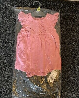 Girls brand new two piece outfit 12-18 Months