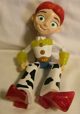 Talking Jessie Toy from Toy Story