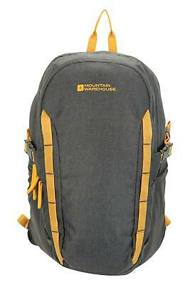 Mountain Warehouse Granite Backpack with Organiser Pocket - 25L