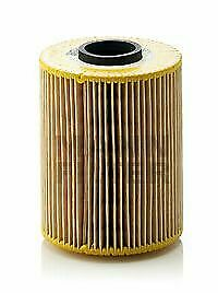 Oil Filter fits BMW 525 E34 2.5 90 to 96 Mann 11421711568 11421730389 Quality