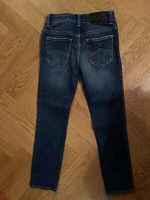 Armarni Junior Jeans Boys Age 7