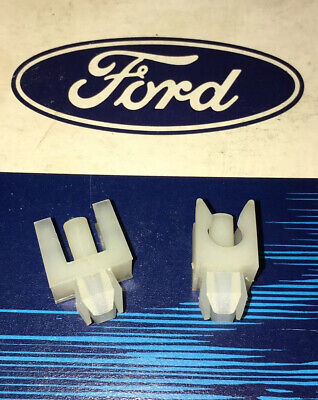 Ford Mk2 Escort Bonnet Rod Stay Clip All Models 1975-1980 Race Rally GRP4