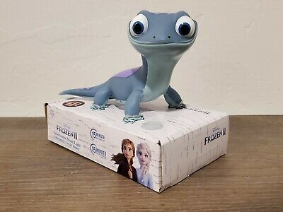 NEW OOS Disney Frozen 2 Bruni The Salamander Mood Color Changing Night Light