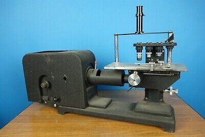 Leitz Vintage / Projection / Projector Microscope