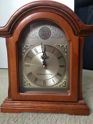 Acctim Westminster Chime Mantel Clock