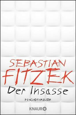 Der Insasse | Sebastian Fitzek | 2020 | deutsch | NEU